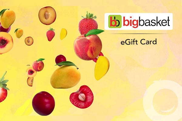 Big Basket Gift Cards