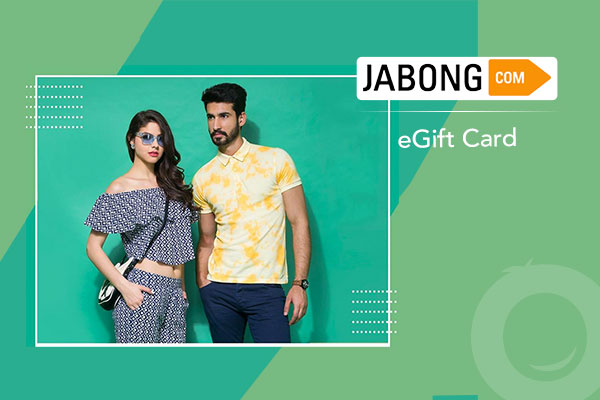 Jabong Gift Cards