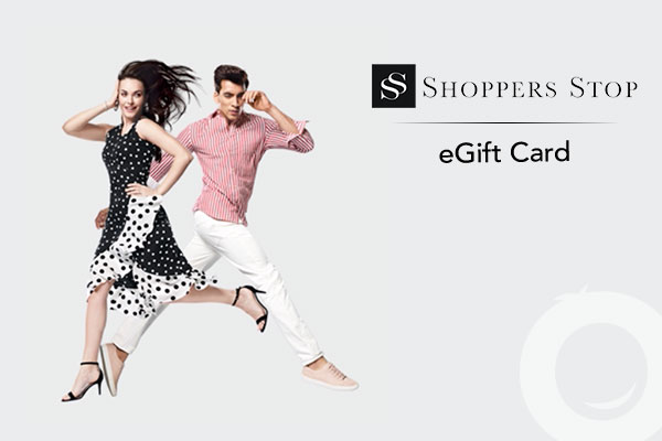 Shoppers Stop Gift Cards
