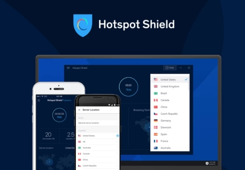 Hotspot Shield Coupons