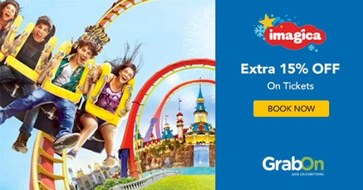 Adlabs Imagica Ticket Offers & Coupon Codes