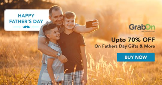 Father's Day Promo Codes