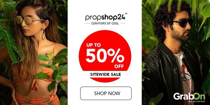 PropShop24 Promo Codes