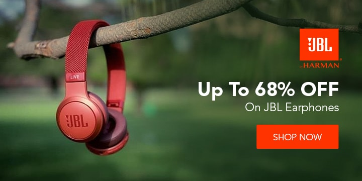JBL Offers & Coupons : Up to 60% Off Promo Code | Sep 2019