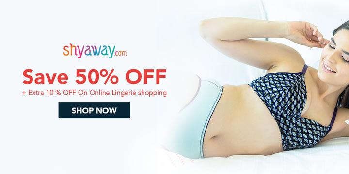 Shyaway Promo Codes