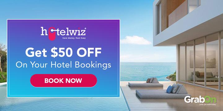 HotelWiz Promo Codes