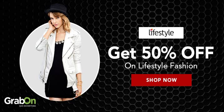 Lifestyle Promo Code