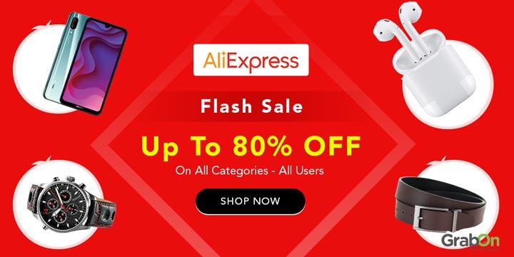AliExpress Promo Codes