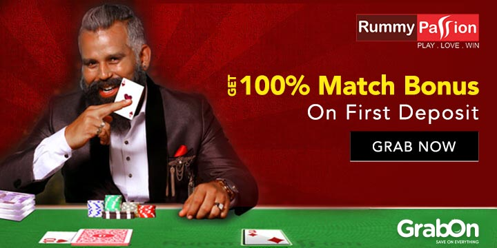 Rummy Passion Promo Codes