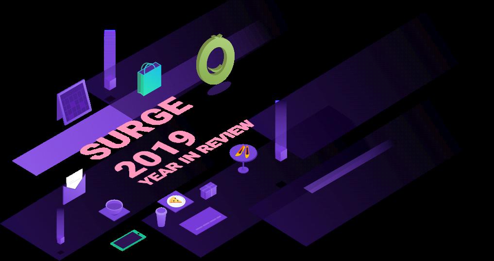 GrabOn Surge 2019
