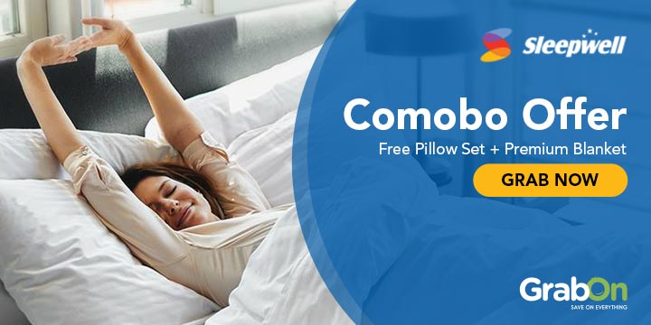 Sleepwell Promo Codes