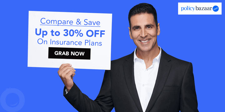 Policybazaar Coupons, Offers: 30% OFF On Insurance Plans ...