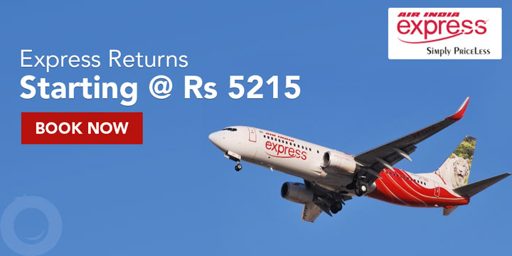 Air India Offers