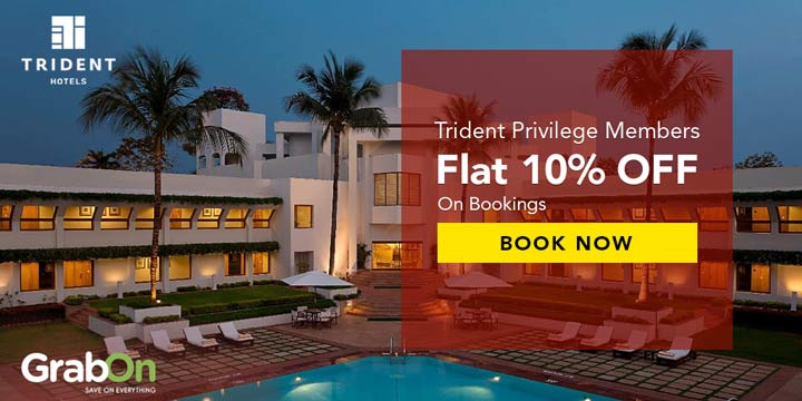 Trident Hotels Coupons