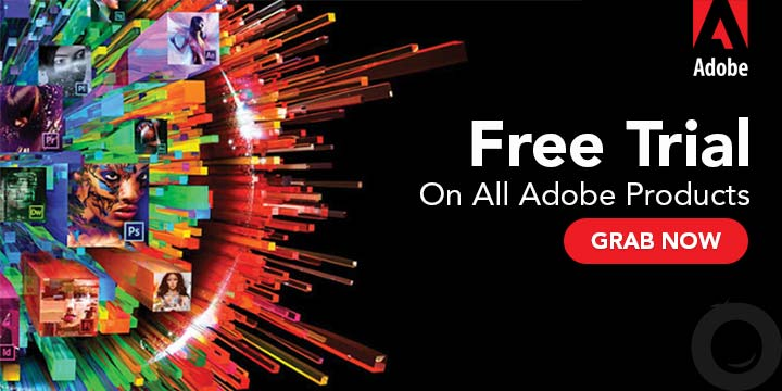 Adobe Special Offers