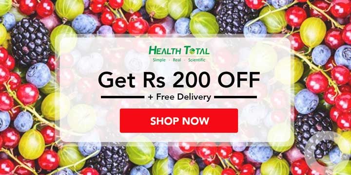 Health Total Offers