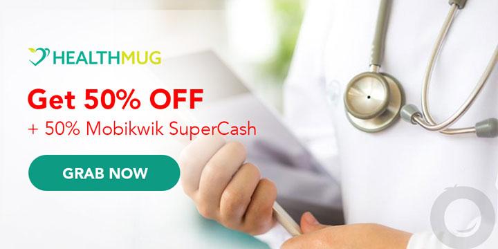 Healthmug Promo code coupon