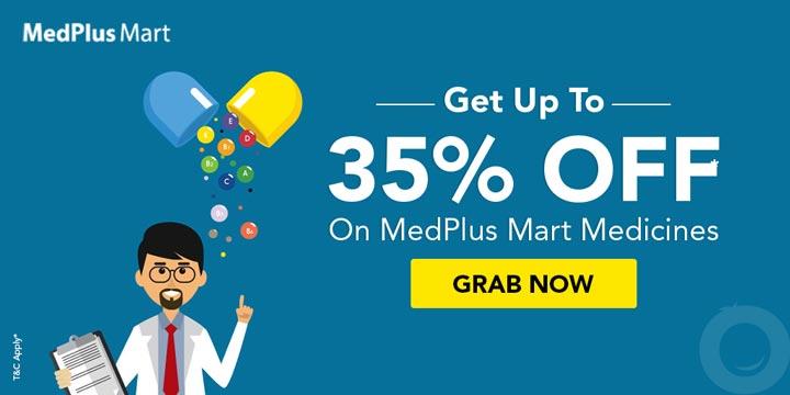 Medplus Mart Coupon