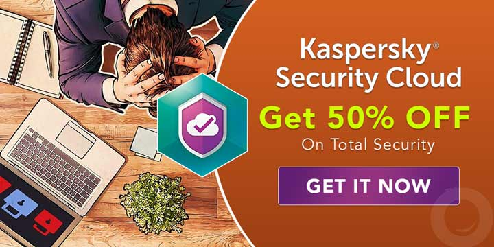 Kaspersky Coupon