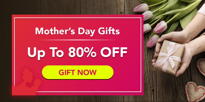 Mother's Day Offers 2021