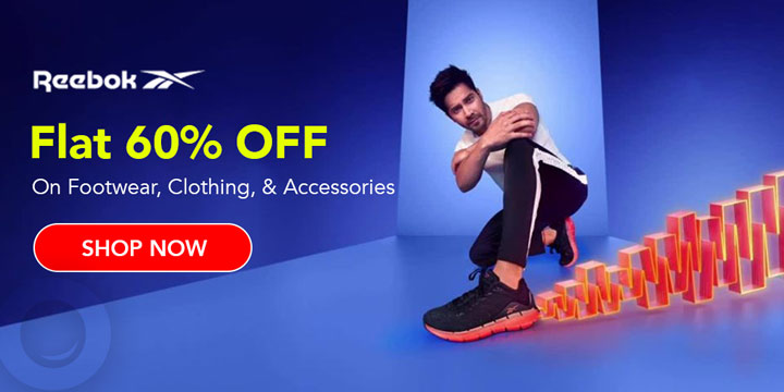 Shop4reebok Coupon