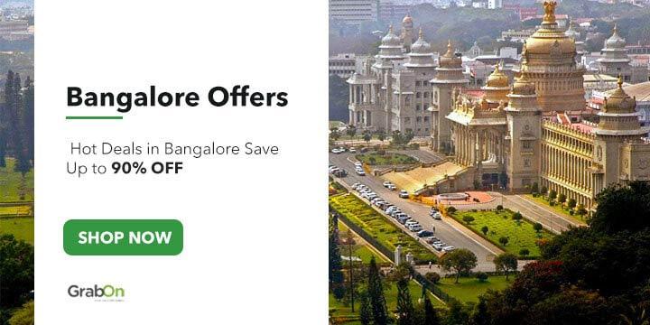 Bengaluru Offers