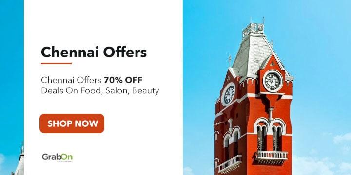 Chennai Deals