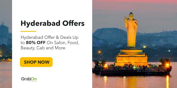 Hyderabad Deals