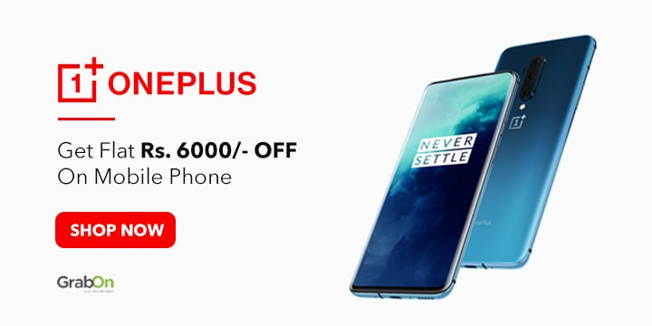 OnePlus India Offers