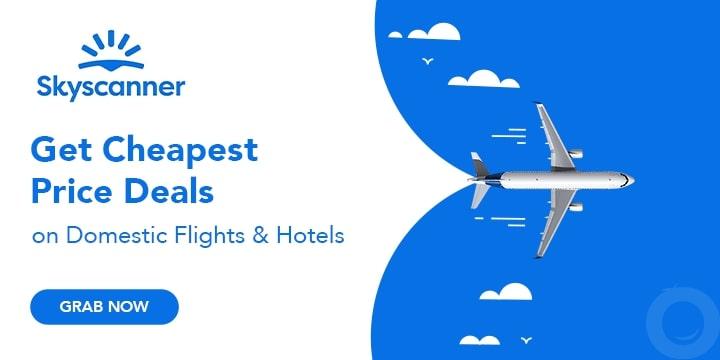 Skyscanner Flight Offers