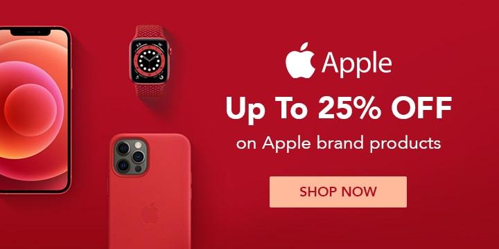 Apple Discount Codes