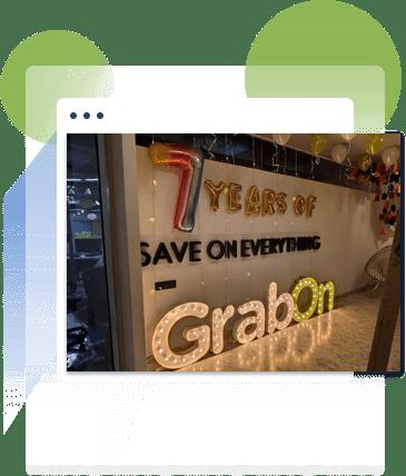 GrabOn Surge 2020