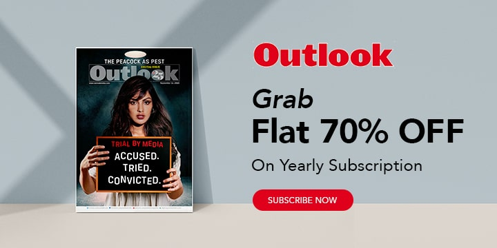 Outlook Magazine Coupons