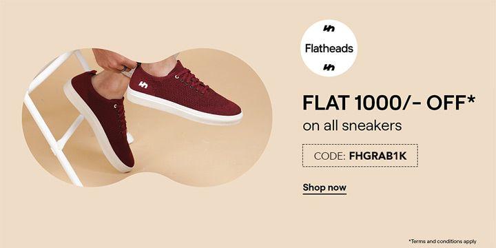 Flatheads Promo Codes