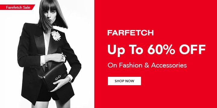 Farfetch Offers