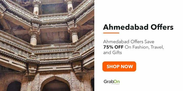 Ahmedabad Shopping Offers