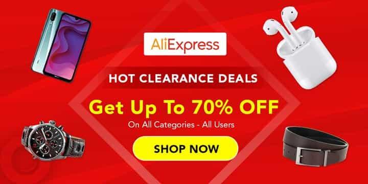 AliExpress Offers