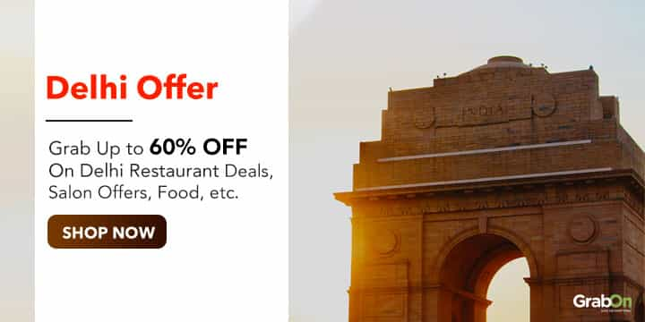 Delhi Offers
