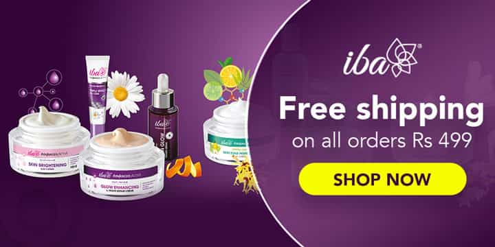 Iba Cosmetics Coupon Code