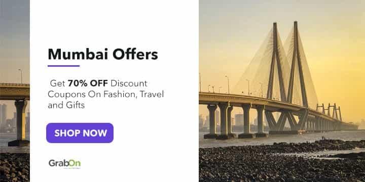 Mumbai Offers