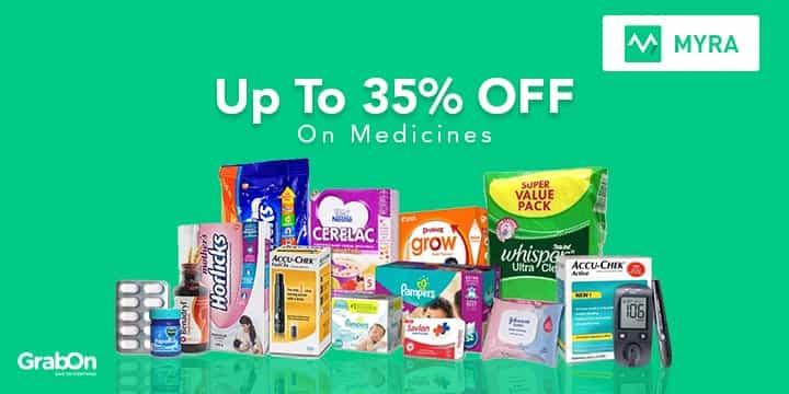 Myra Medicines Promo Codes