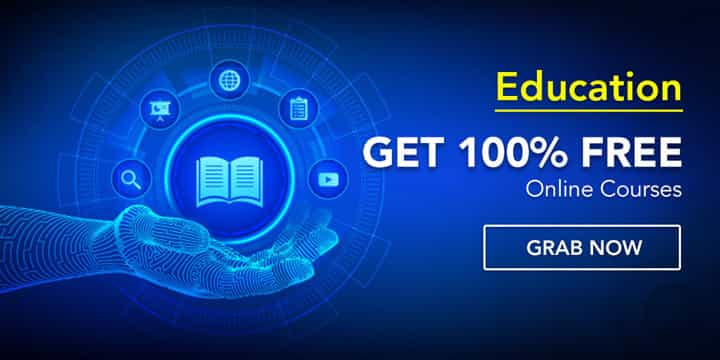 Education Offers