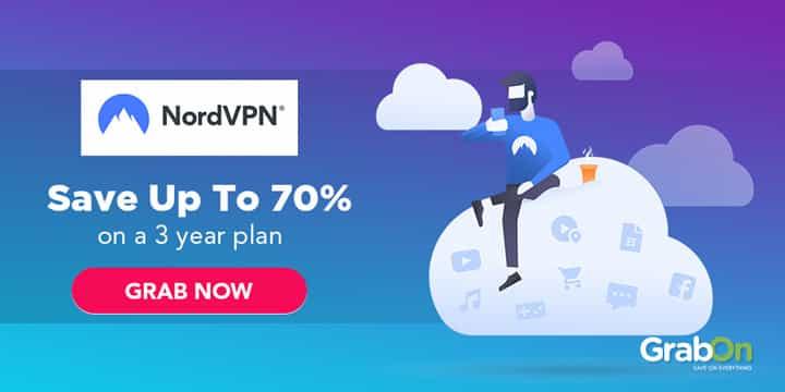 NordVPN Promo Codes