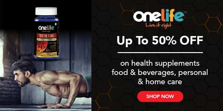Onelife Offers