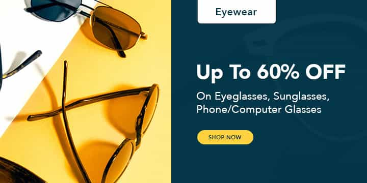 Eye Wear Coupons