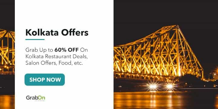 Kolkata Discounts