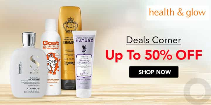 Health and Glow Coupons