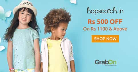 Hopscotch Promo Codes