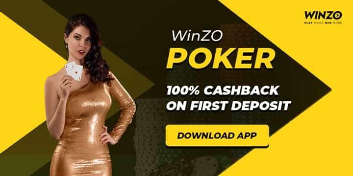 Winzo Offers