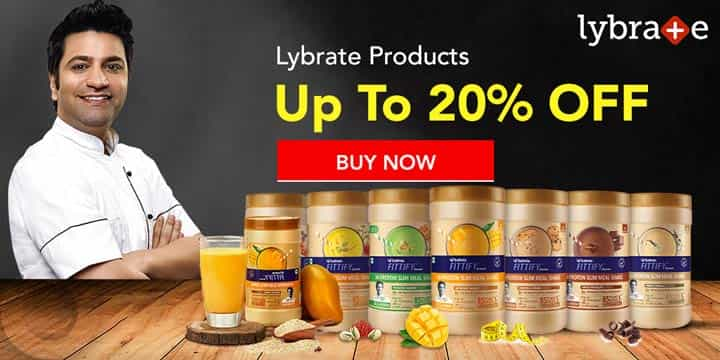 Lybrate Offers